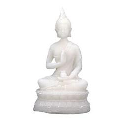 Buddha statue with Amrita vase