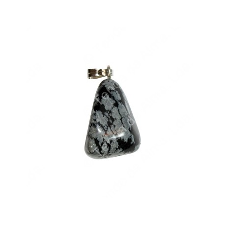 Stone pendant of the sign Capricorn