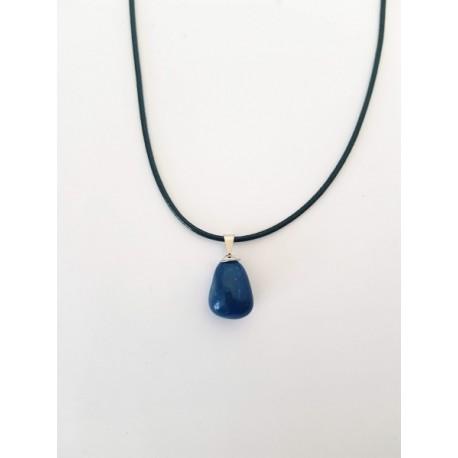 Stone pendant of the sign Sagittarius