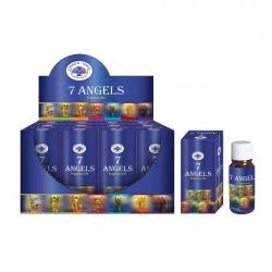 Liquid Essence 7 angels
