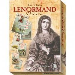 Gypsy Deck Madame Lenormand