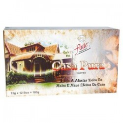 Pure House Incense
